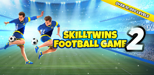 SkillTwins Football Game 2 for PC
