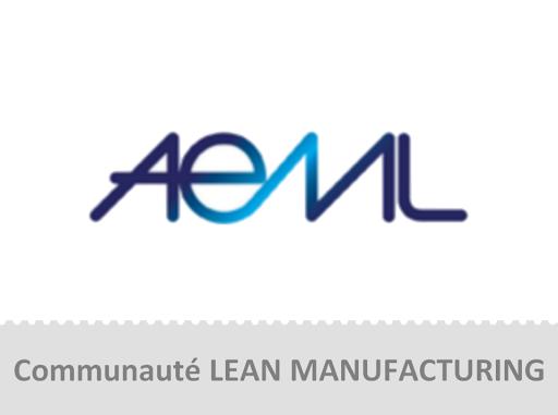 Guillaume LETOURNEUR, PDG d'AEML participera au #LeanTourCentre2017 pour la communauté Lean Manufacturing