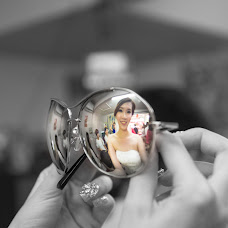 Wedding photographer Gary Chong (livegallery). Photo of 01.01.2014