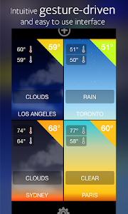 World Weather - Free Forecast screenshot 3