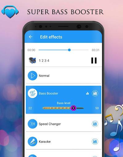 Voice Changer screenshot 20