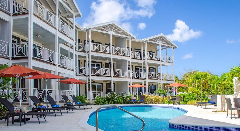Lantana Resort Barbados