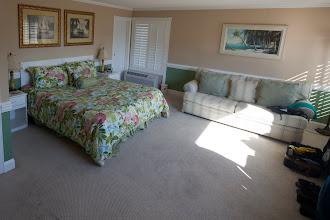 Photo: our room