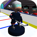 Tap Ice Hockey 2016 icon