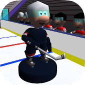 Tap Ice Hockey