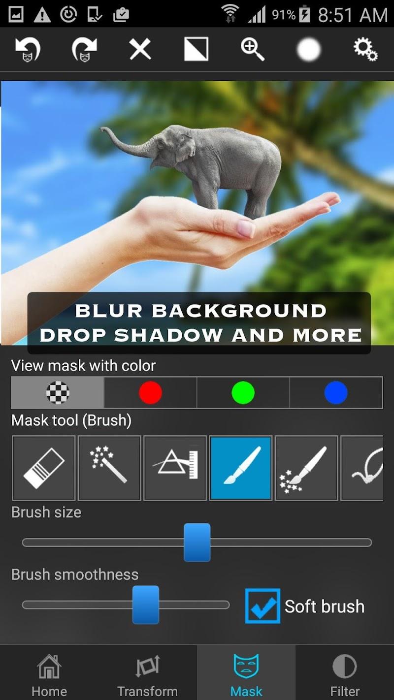 Superimpose Screenshot 3