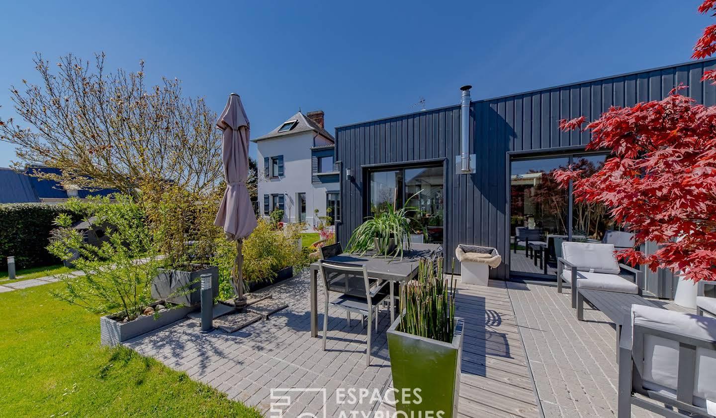 Maison avec terrasse La Neuville-Chant-d'Oisel