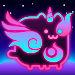 Cat Heroes - Merge Defense icon