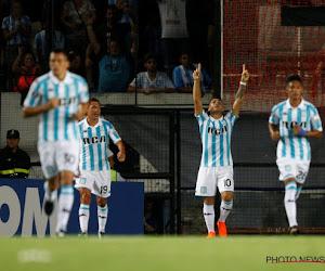 Argentinië staat op en klopt dankzij ontketende Lautaro Martinez Mexico met ruime cijfers