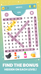 Word Search - Connect Letters for free APK screenshot thumbnail 10
