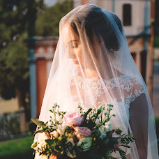 Wedding photographer Andrey Tkachenko (andr911). Photo of 27.01.2018