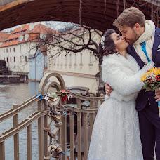 Wedding photographer Elena Sviridova (ElenaSviridova). Photo of 02.05.2018