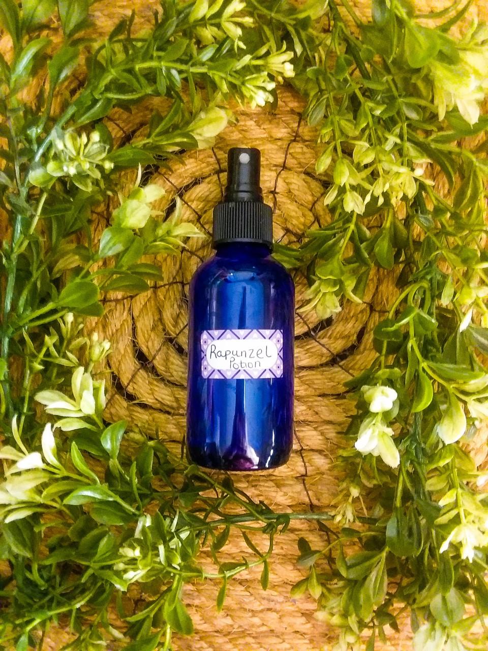 Essential Oil Recipes – Healing Herbivore