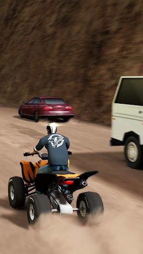 Endless ATV Quad Racing 1.3.3 screenshots 4