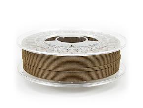 ColorFabb Corkfill Filament - 1.75mm (0.65 kg)