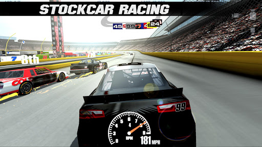 Stock Car Racing apkdebit screenshots 1