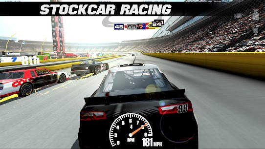 Stock Car Racing App Download For Android and iPhone 1