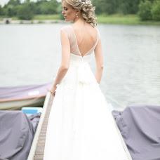 Wedding photographer Yuliya Koroleva (lusielia). Photo of 04.03.2016