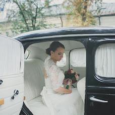 Esküvői fotós Marina Smirnova (Marisha26). Készítés ideje: 18.11.2014