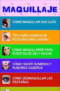 Tips de Belleza screenshot 6