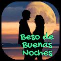Besos de Buenas Noches icon