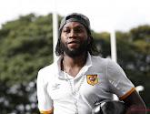 Bientôt libre de tout contrat, Mbokani peut-il revenir en Pro League ?
