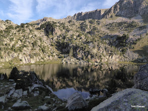 Photo: Estany de la Cabana