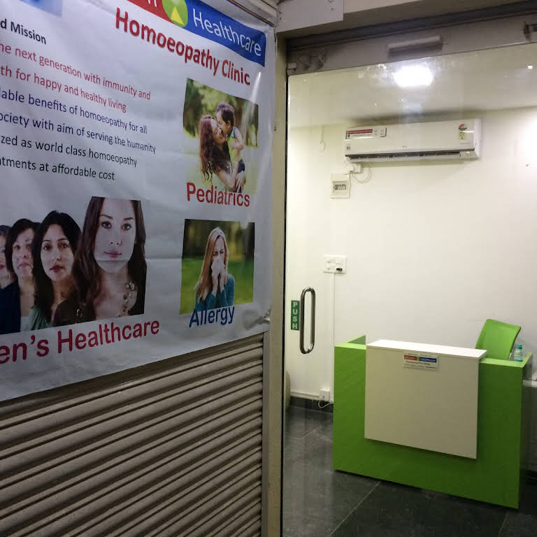 Lifetron Healthcare Homeopathy Clinic - Homeopath in Bengaluru