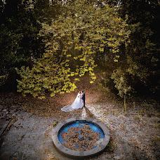 Wedding photographer Eisar Asllanaj (fotoasllanaj). Photo of 28.09.2016