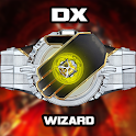 Wizardirver : DX Henshin for Wizard icon