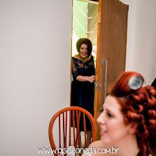 Wedding photographer Gisele Oneda (oneda). Photo of 17.08.2016