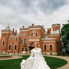 Wedding photographer Evelina Ivanskaya (IvanskayaEva). Photo of 29.06.2016