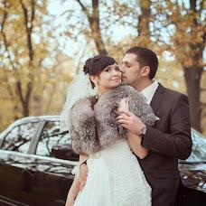 Wedding photographer Aleksandra Demina (DemiAll). Photo of 16.12.2012