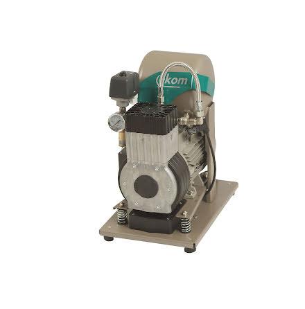 Kompressor för narkosutsug DK50-10S