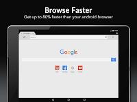 screenshot of 4G Internet Browser - Fast