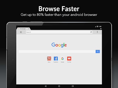 4G Internet Browser App Download For Android and iPhone 6