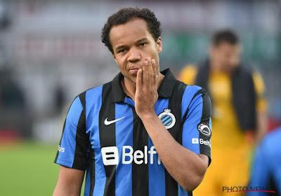 Vadis Odjidja kende turbulente jaren bij Club Brugge