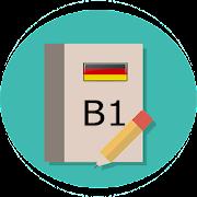 رسائل اللغة الالمانية B1