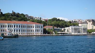 Photo: Bosphorus cruise