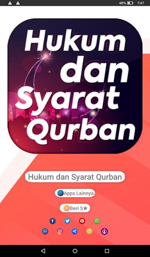 2020 Tata Cara Berkurban Idul Adha Android App Download Latest