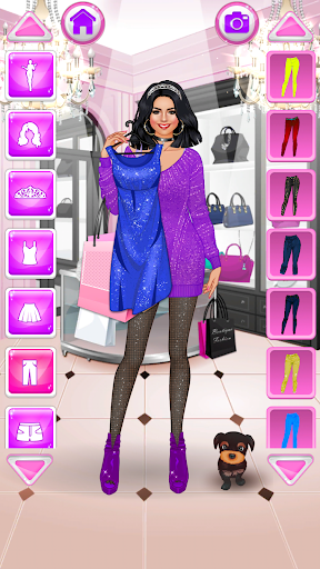 Dress Up Games Free screenshot 16