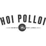 Logo for Hoi Polloi Brewpub