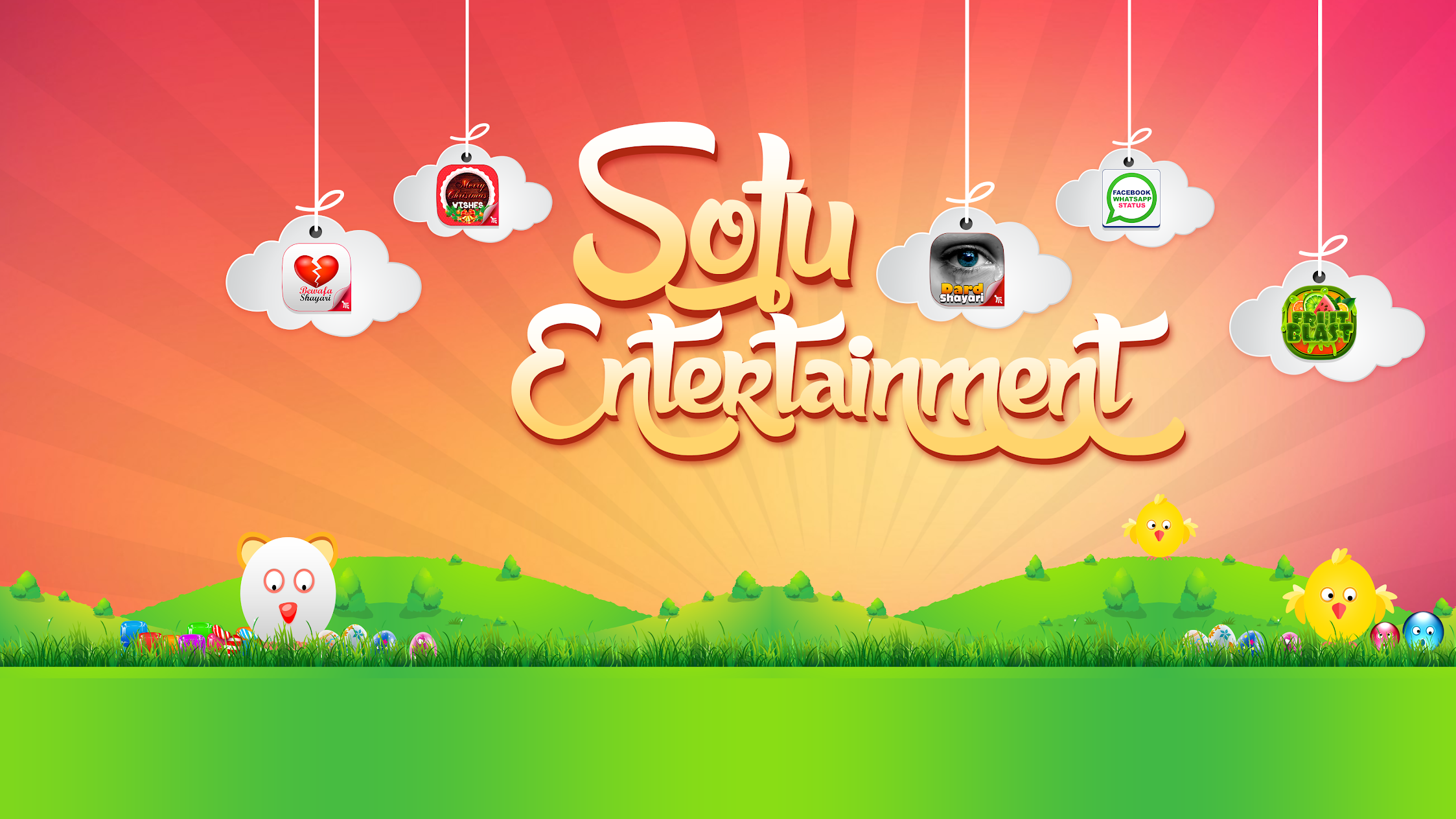Sofu Entertainment