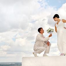 Wedding photographer Sergey Morgunov (Morgunov). Photo of 07.08.2013