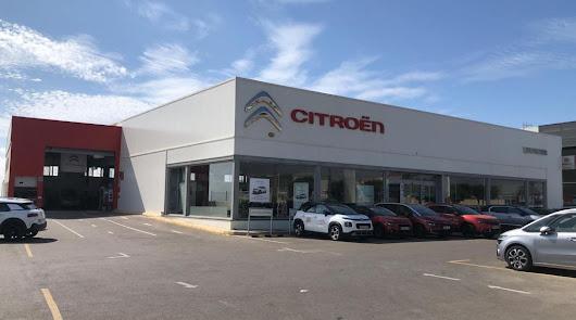 Liquidación de Stock en Citroën Ejido Motor