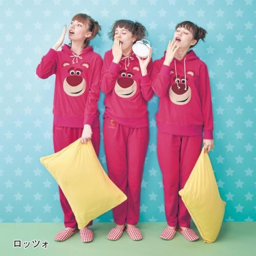 日本, DISNEY, 迪士尼, 姐妹裝, bellemaison