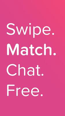 Tinder - Match. Chat. Meet. Modern Dating. - screenshot