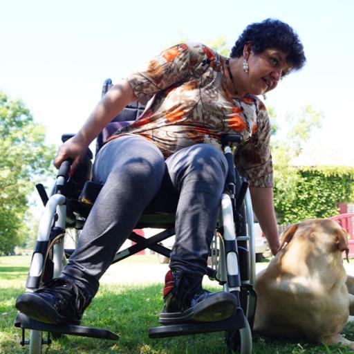 projets d'amélioration des conditions d'accueil de personnes handicapées mentales