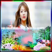 3D Water Photo Editor : Water Photo Effect APK Descargar