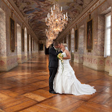Wedding photographer Christoph Müller (mller). Photo of 30.10.2015